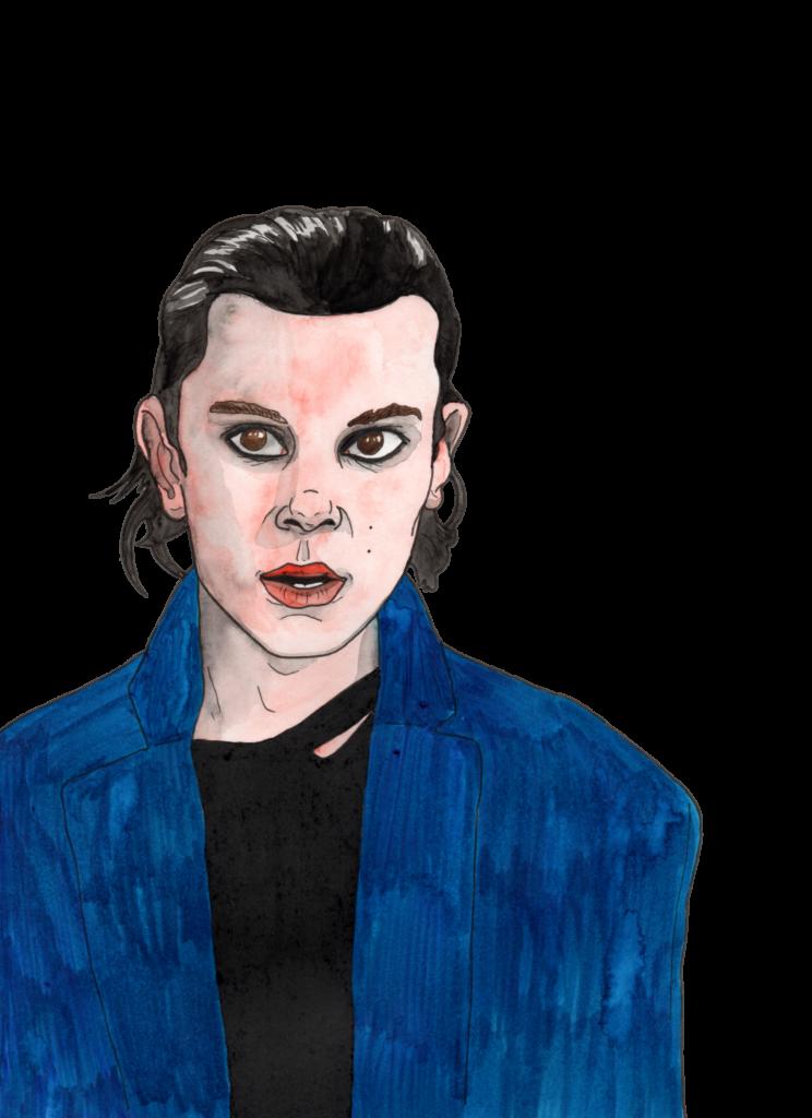 Sketch: Eleven.