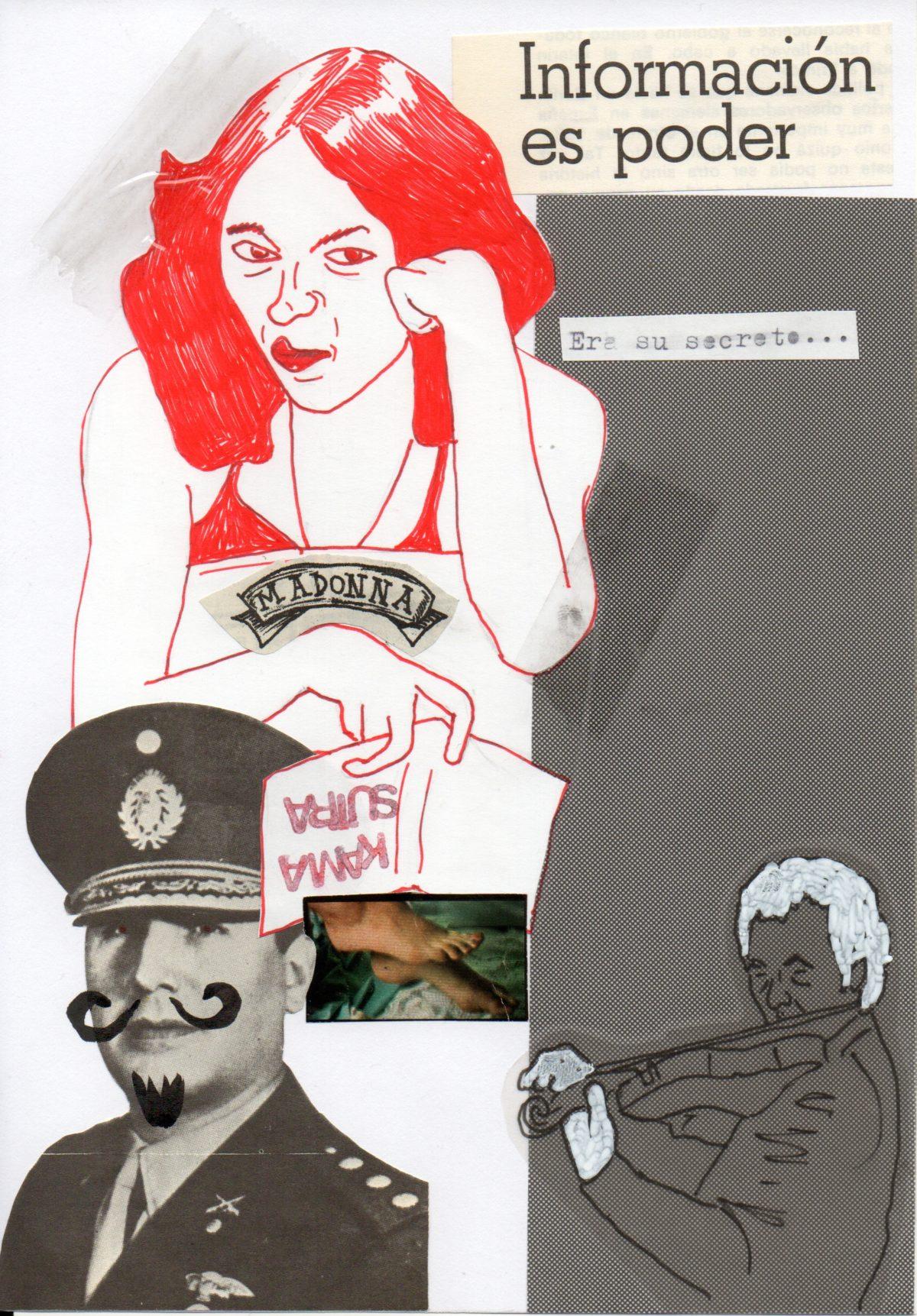 Fanzine. Page 2